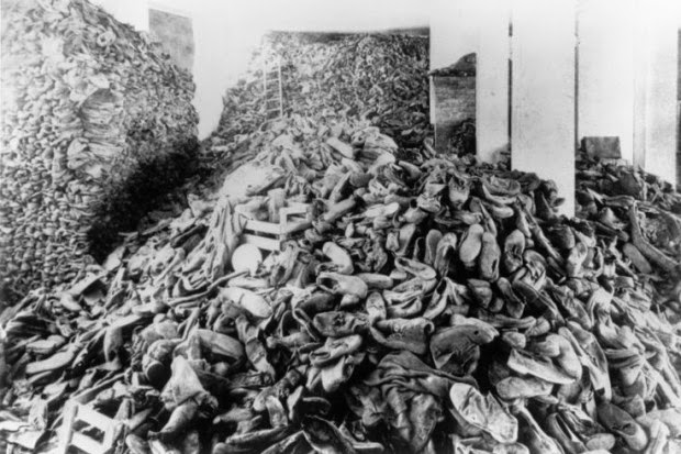 history of holocaust Though 45% cannot name a single concentration camp, a vast majority say the history of holocaust is essential for students to learn.