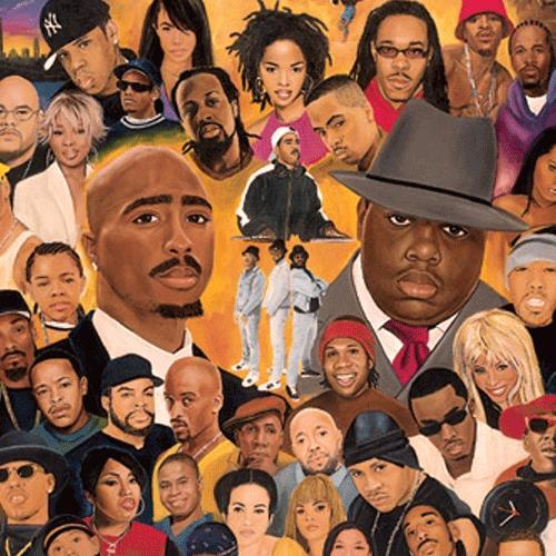 rap music promotes violence essay