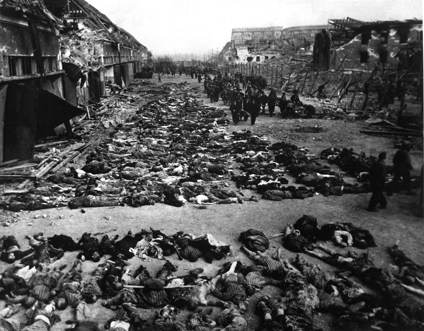during the Holocaust   Labor Camps During The Holocaust