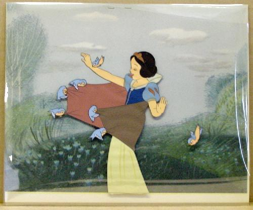 Disney Animation on emaze