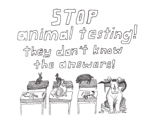 """animal experimentation and medical advancements Those in favor of animal testing argue that experiments on animals are necessary to advance medical and biological knowledge claude bernard, known as the father of physiology, stated that """"experiments on animals are entirely conclusive for the toxicology and hygiene of man."""