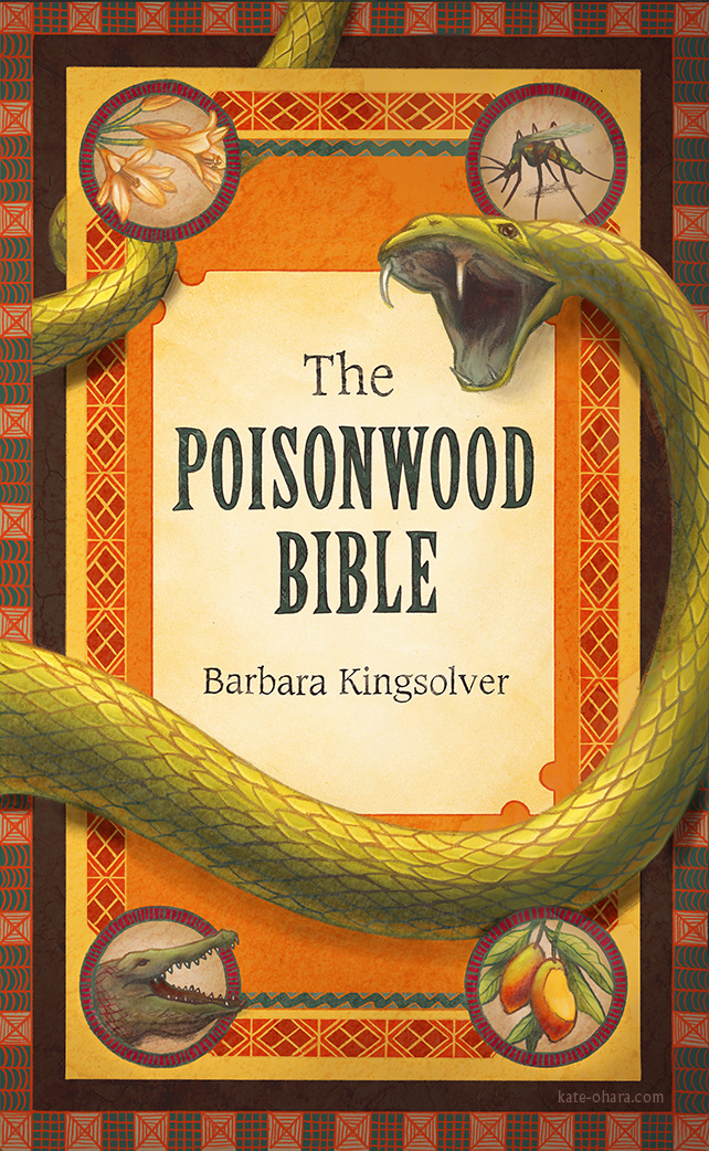 essays on the poisonwood bible The poisonwood bible literature essays are academic essays for citation these papers were written primarily by students and provide critical analysis of the poisonwood bible point of view and narration in kingsolver's the poisonwood bible.