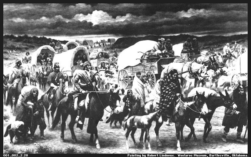 Navajo Mythology