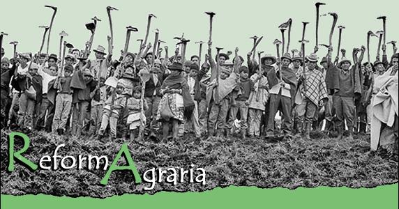 reforma agraria colombia pdf