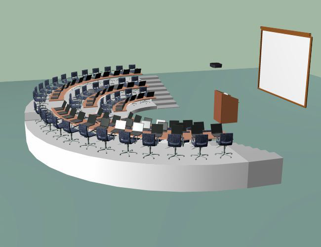 Z Arrangement Classroom Design Disadvantages ~ Classroom layout pptx on emaze