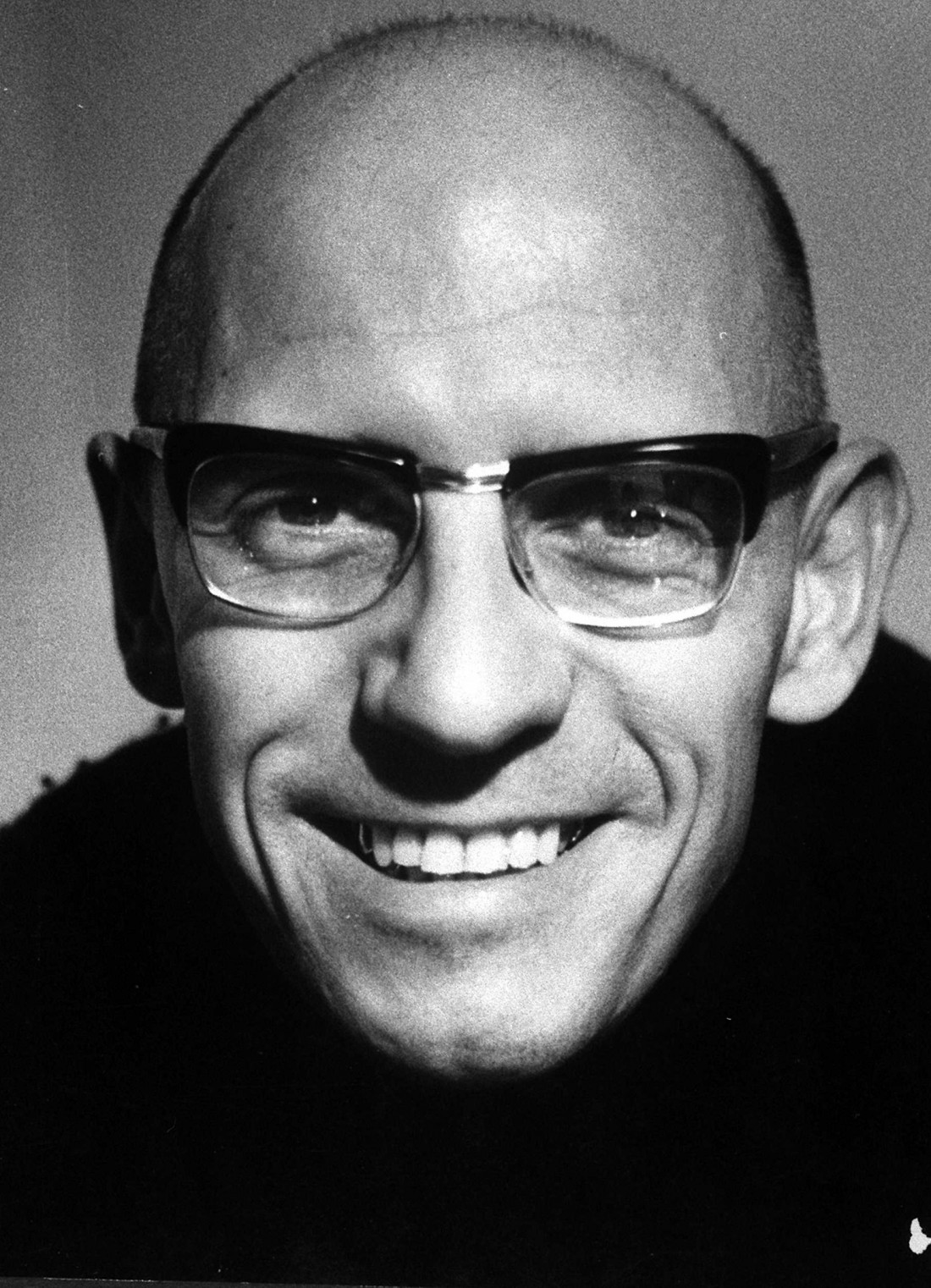 the disciplinary mechanism presented in panopticism a social theory by michael foucault And that's habermas' view of the self as a thoroughly social being, that  one is that foucault is infamously known for holding the view that there are no facts.