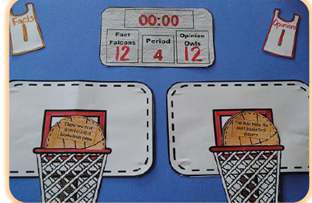 persuasive essay on why to play basketball Persuasive speech no description for an example, women play softball as well as men play baseball basketball soccer football golf basketball baseball soccer.