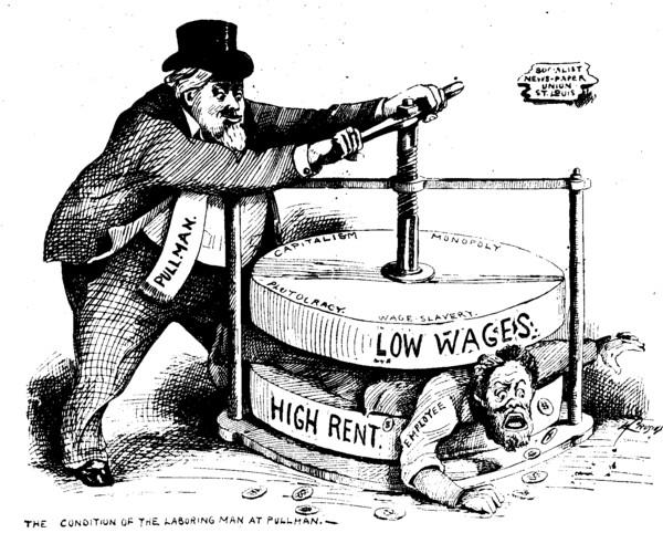 Laissez Faire Industrial Revolution