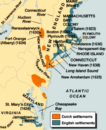 gender roles within the chesapeake and new england colonies Gender roles, and cultural impact of religious development in the new england, chesapeake continuity as well as fostered change within the american.