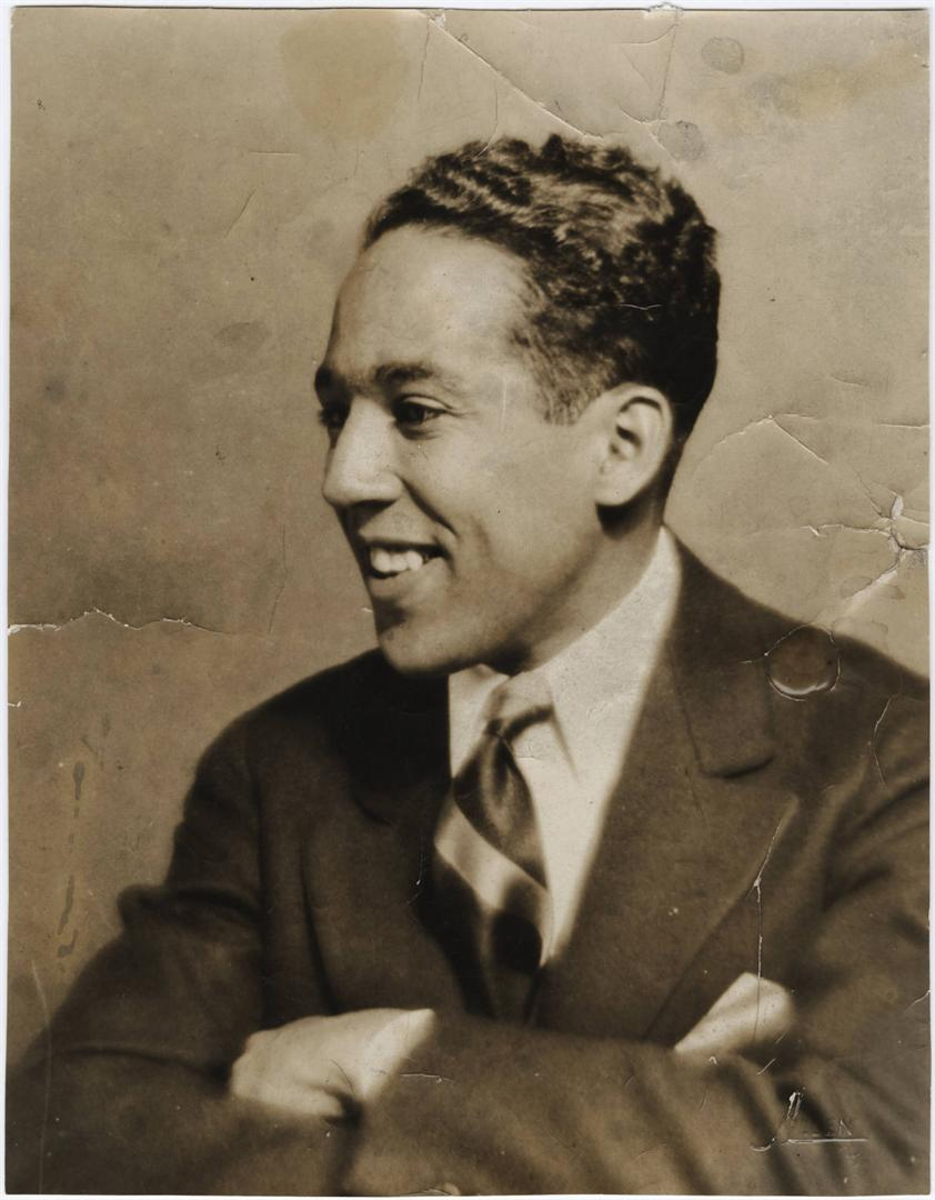 langston hughes on emaze 73deg56 25 54 w by the new york city landmarks preservation commission and 127th st was re d langston hughes place 76 the langston hughes house was