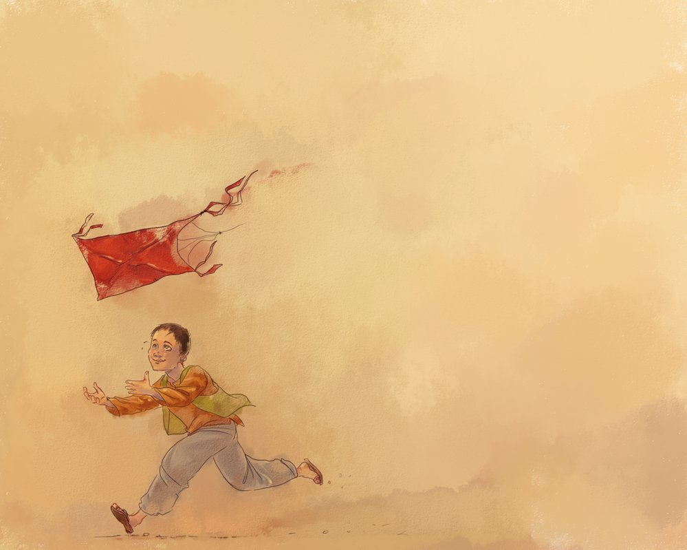 The Kite Runner Forgiveness Quotes: The Kite Runner On Emaze