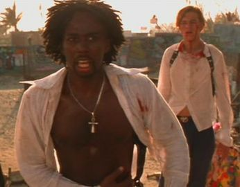 mercutio in romeo and juliet Free essay: mercutio and nurse, the companions of romeo and juliet, do not fully understand true love their outlook on life and sex is quite different from.