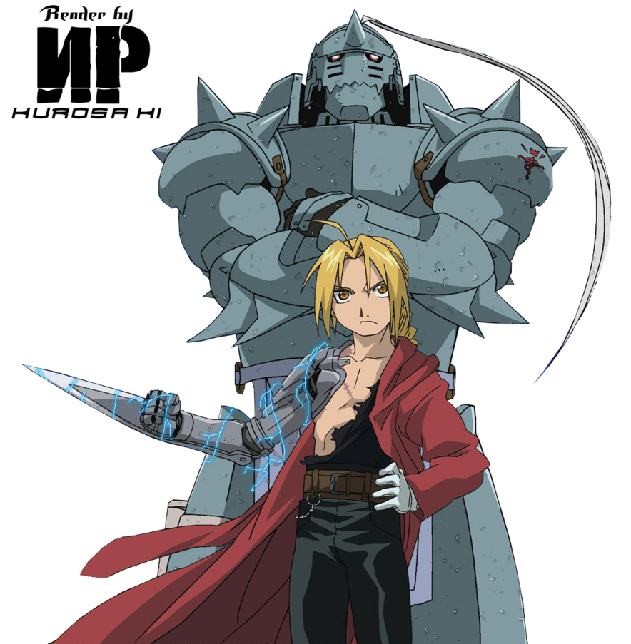 Anime Characters Born On May 6 : Fma on emaze