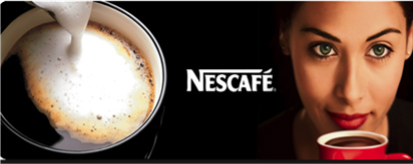 nescafe and its enterprise type Seen something you like want to buy one of our products select your location and discover where to buy your favourite nescafé this nescafé experience is designed for the latest version of your browser consider updating your browser for optimal viewing pleasure #itallstarts update my browser.