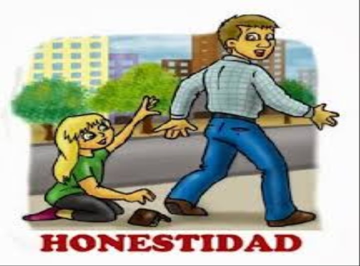 Definicion de honradez como valor yahoo dating 6