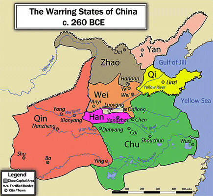 legalistic period The qin dynasty was brief in duration (221-206 bce) but very important in chinese history it followed the zhou dynasty (1046-256 bce) and.