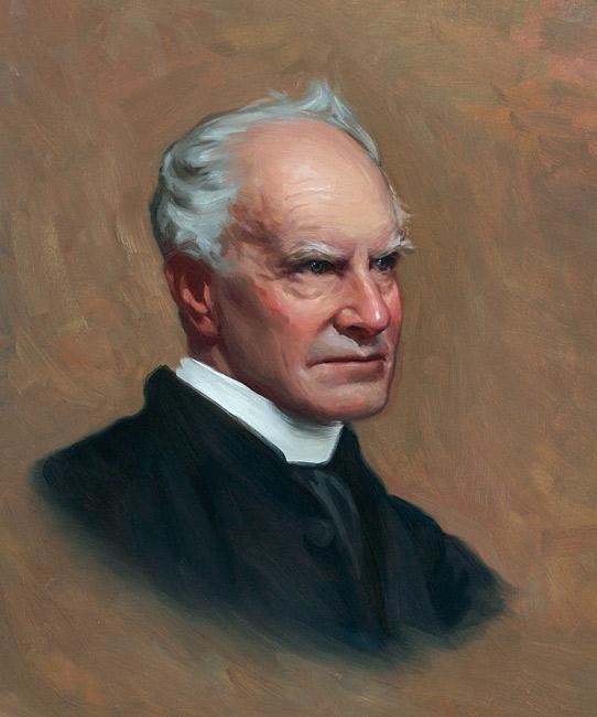 Roger Bede Vaughan