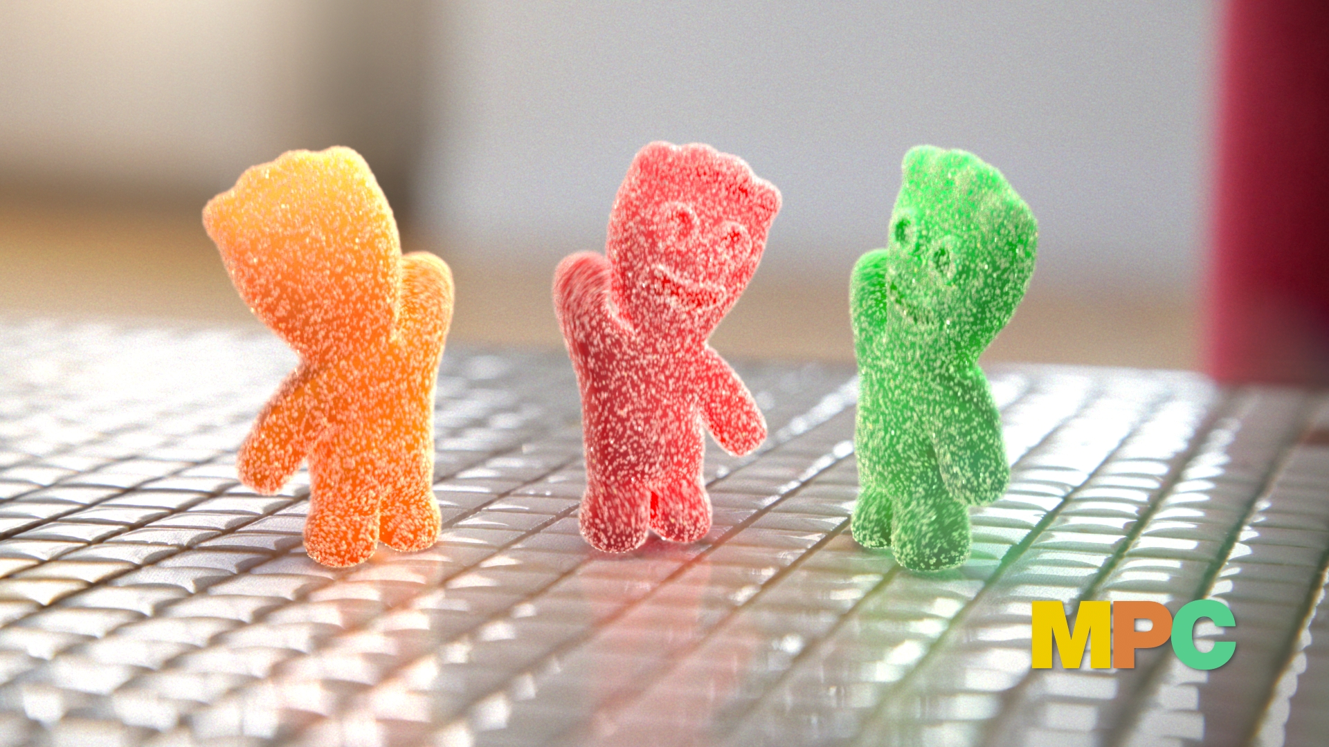 how to eat sour patch kids
