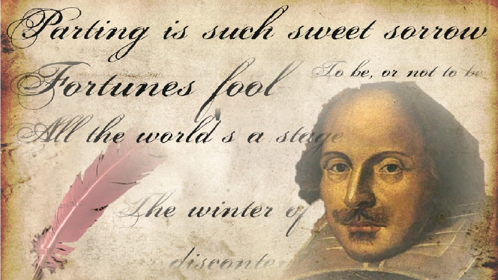 How to quote shakespeare in essay