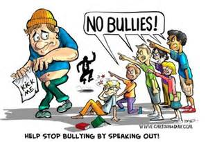 Bullying on emaze