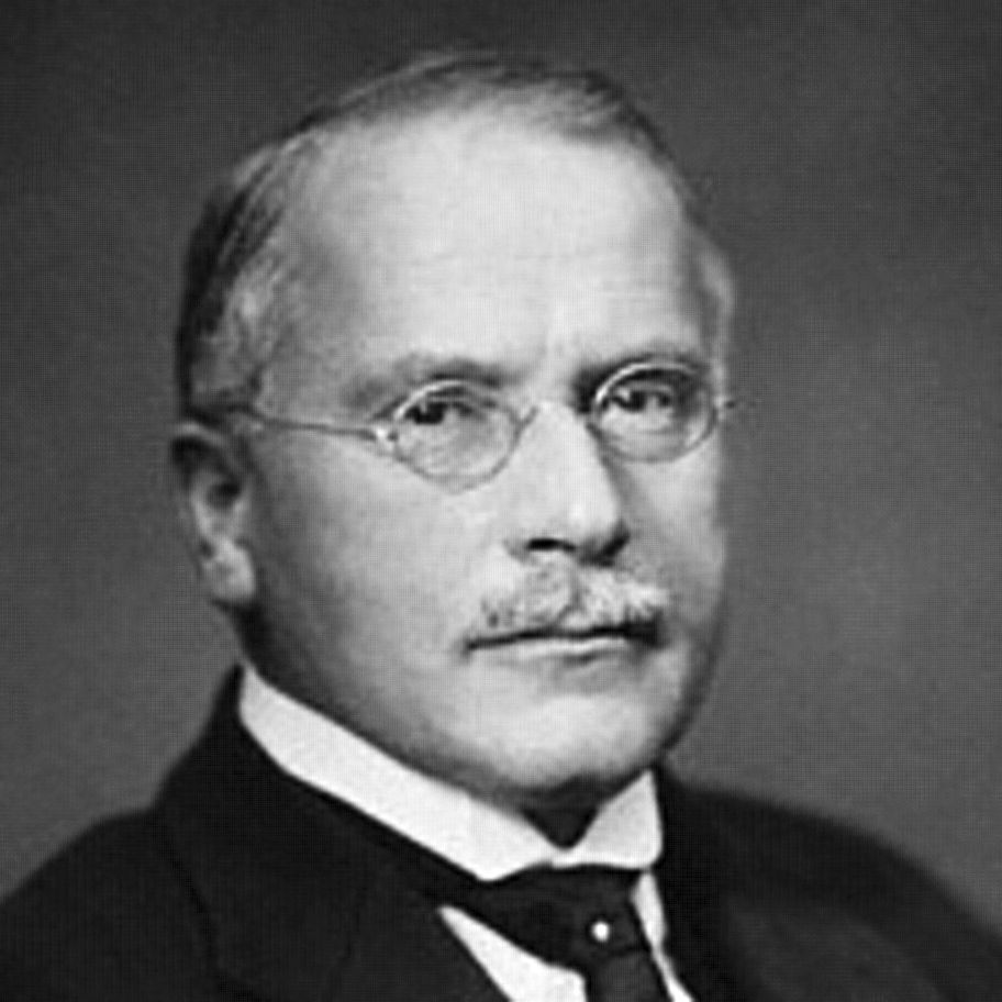 an overview of the work by famous psychologist carl jung