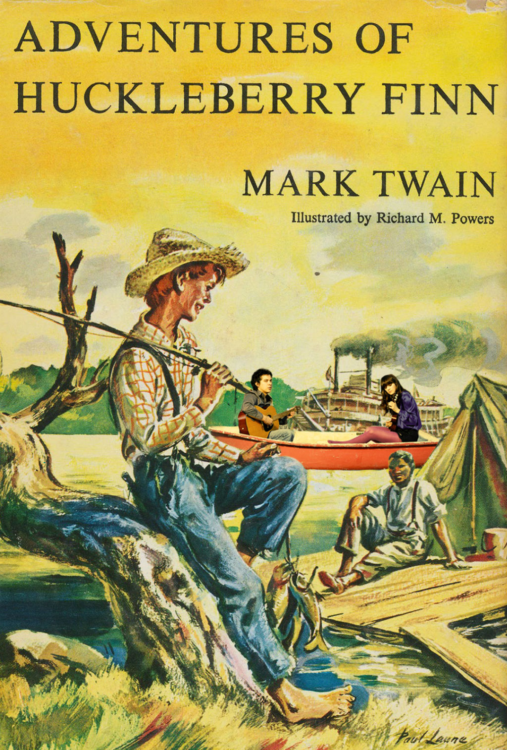 huckleberry finn essays on satire Social satire in the adventures of religion isn't the only form of social satire that twain uses in the adventures of huckleberry finn related essays.