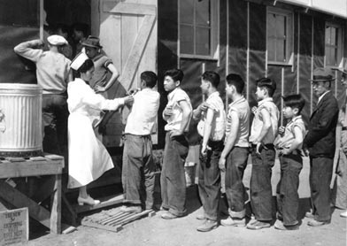 japanese internment during ww2 Though there was little discussion of the internment in the years following wwii,  the next generation of japanese-americans, in the process of.