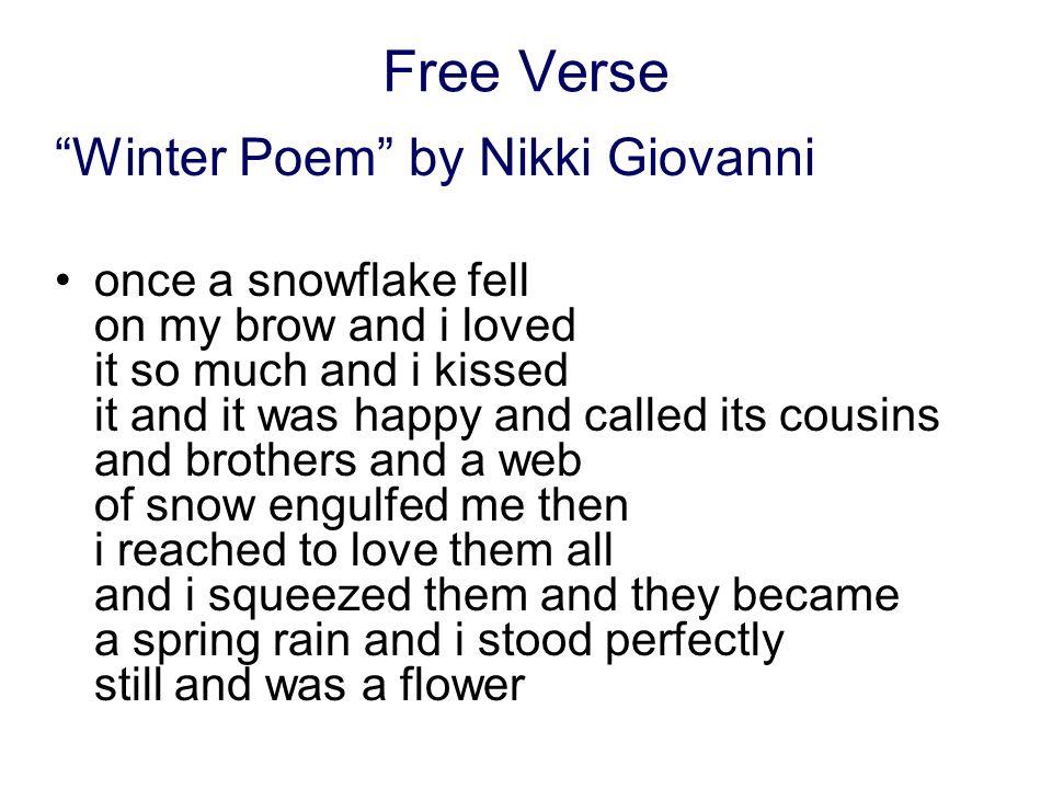 Who To Write A Free Verse Poem Sappho Essay