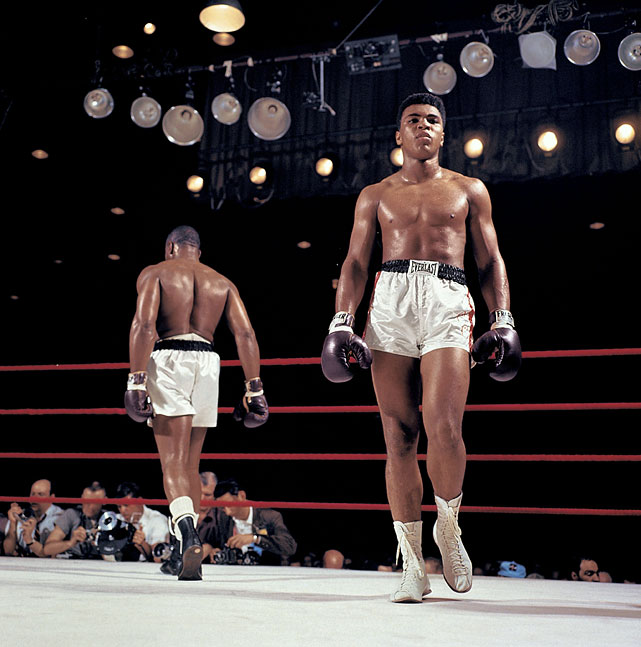life of cassius marcellus clay also known as muhammad ali Cassius marcellus clay jr, later known as muhammad ali is born on the 17th of january, 1942 also in louisville, ky muhammad would grow to be the world's heavyweight boxing champion in 1964, and an olympic gold medalist in 1960.