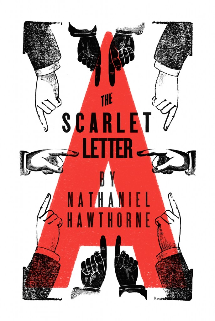 Scarlet Letter by am68409 on emaze