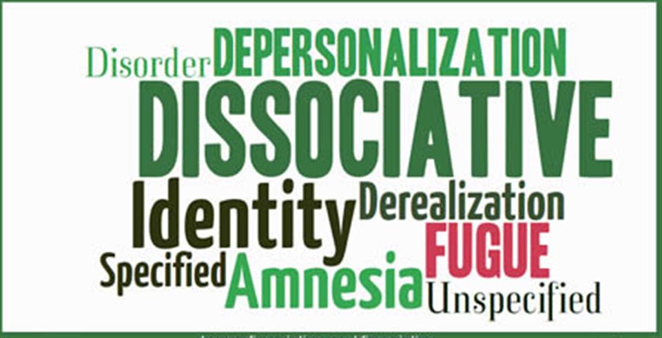 DISSOCIATIVE DISORDERS Module 69