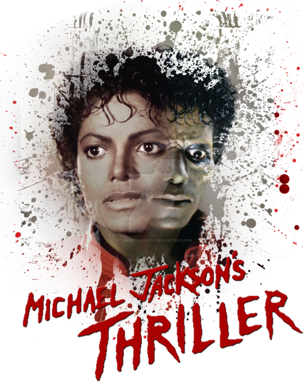 "michael jackson thriller essay Michael jackson essay acknowledges ""the video-album 'thriller' by michael jackson became the biggest-selling artifact in pop music history up."