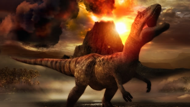 extinction of dinosaurs essay Essay about dinosaur extinction 1381 words | 6 pages a number of different theories have been assessed throughout the course of this research to attempt to reach a conclusion as to the reason behind the extinction of the tyrannosaurus rex.