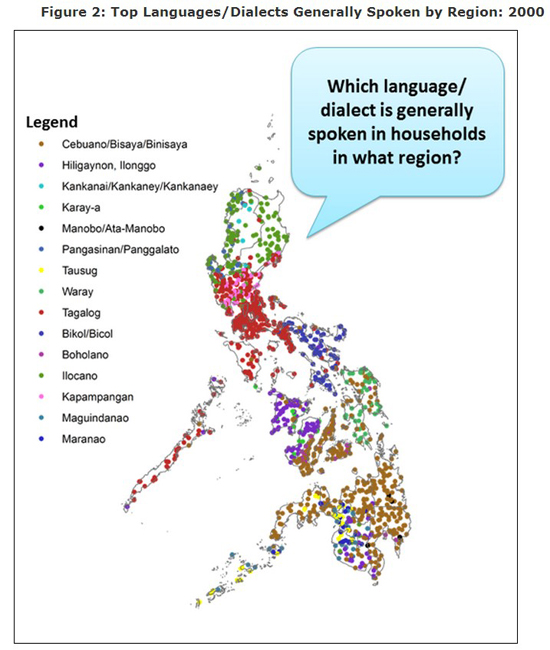spanish language in the philippine curriculum Define what a curriculum is and its role in philippine basic education the philippine basic education curriculum 3 10 language.