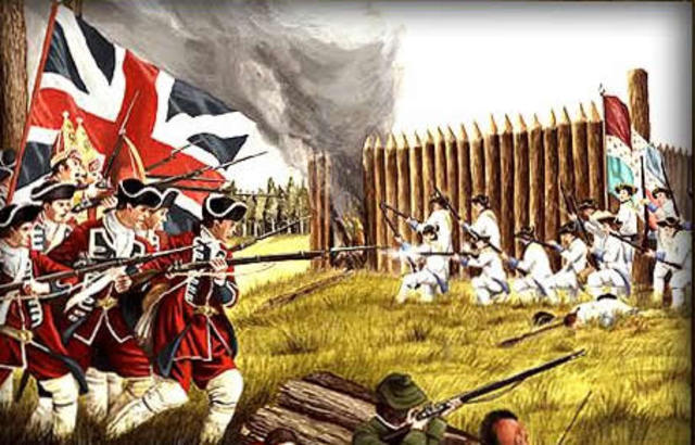 a history of the french and indian war in the american colonies The french and indian war, also known as the seven years' war, was a significant precursor to the american revolutionary war it resulted in france losing almost all of its american and canadian territory to the british empire.