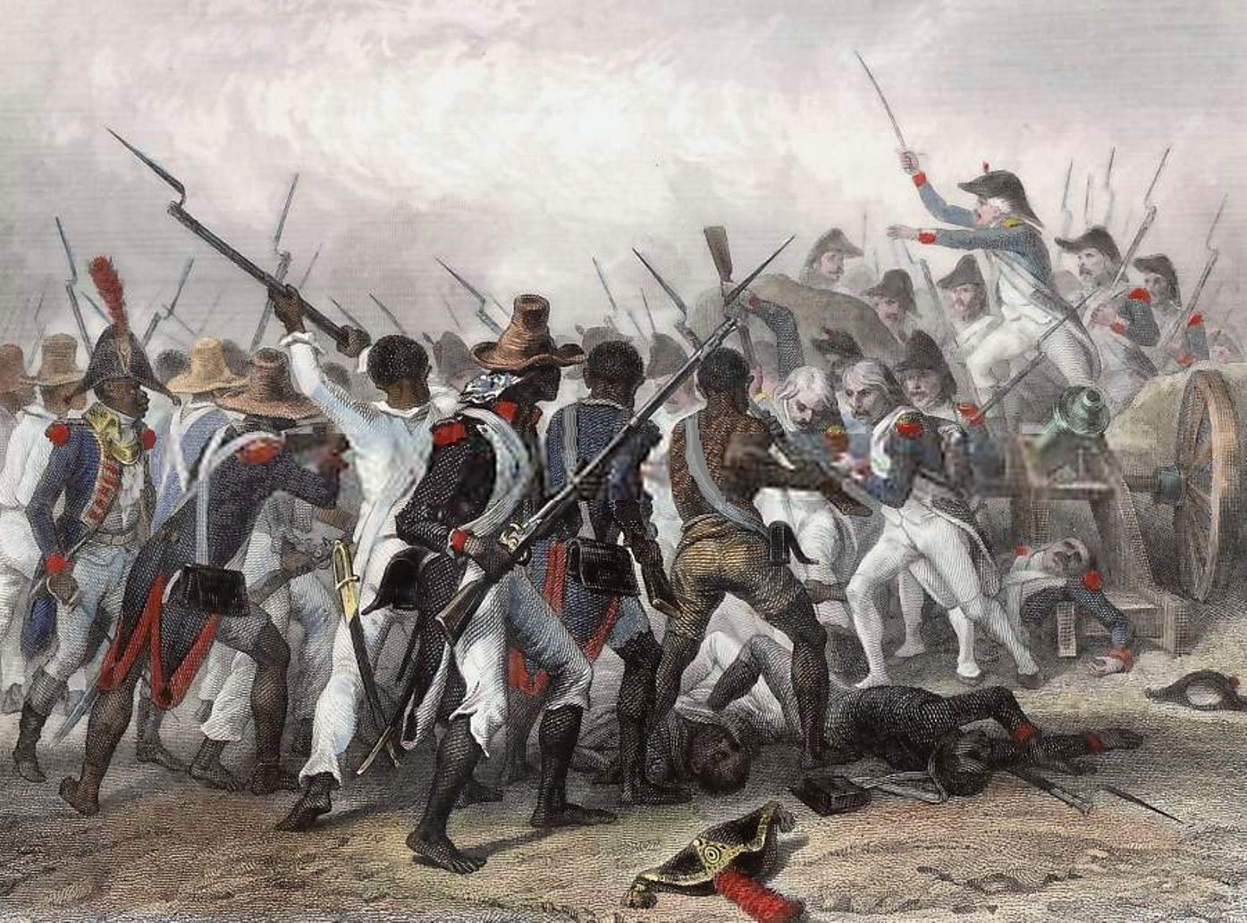an overview of the historic french revolution during the end of 18th century Get an answer for 'compare and contrast french and english political development during the 17th centurywhose development was most influential and why' and find homework help for other history questions at enotes.