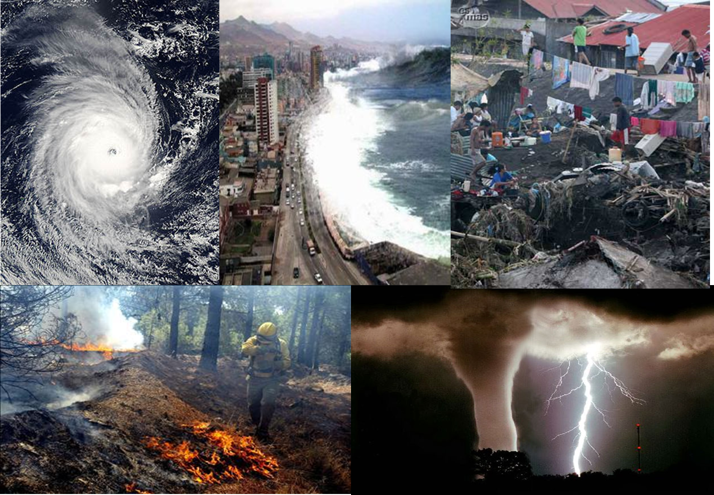 natural disasters is it time to