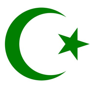 Image Gallery islam religion symbols