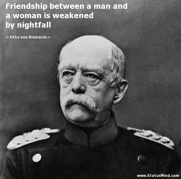 an overview of the influence of otto von bismarck on germany Otto eduard leopold, prince von bismarck, duke of lauenburg (april 1, 1815 – july 30, 1898) was one of the most prominent european aristocrats and statesmen of the nineteenth century as minister-president of prussia from 1862 to 1890, he engineered the unification of the numerous states of germany from 1867 on, he was chancellor.