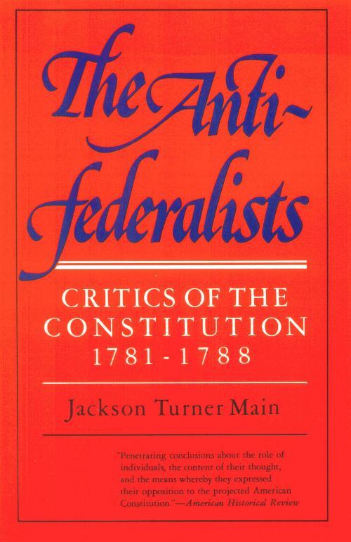 anti federalist 84