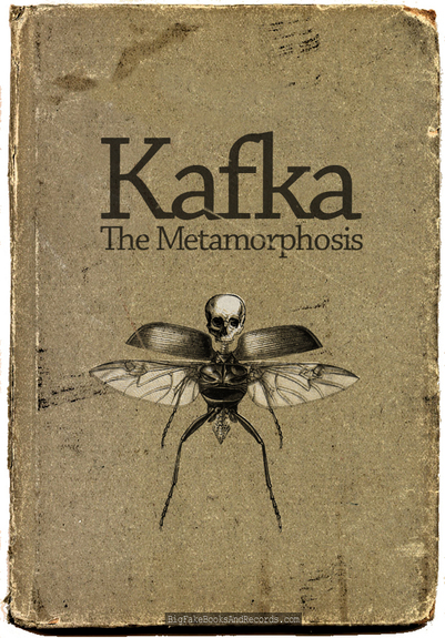 the metamorphisis Read full text and annotations on the metamorphosis chapter i at owl eyes.