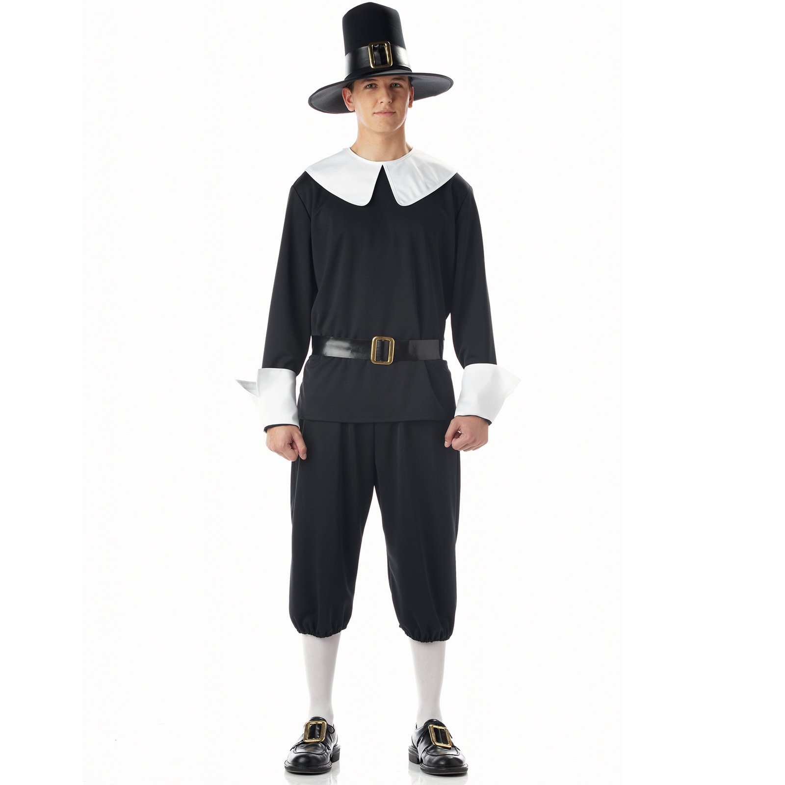 Pictures of pilgrims clothing