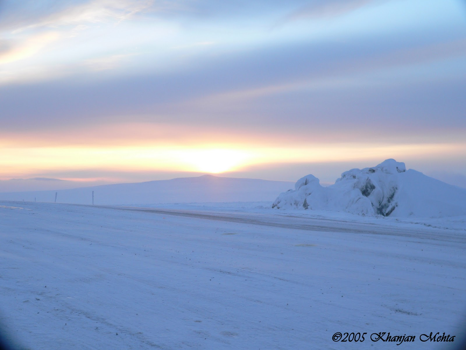 Pictures of tundra climate Canada History, Geography, Culture m