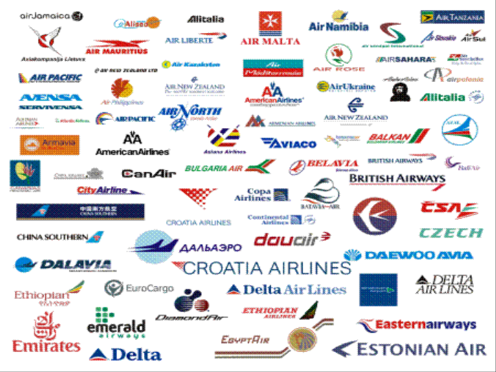 airline logos with names list clipart library