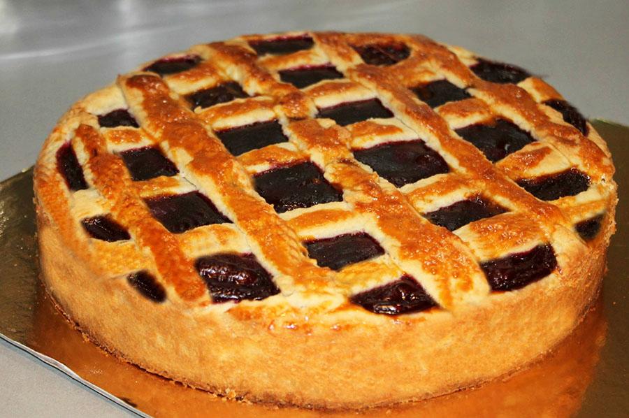 Как сделать пирог или торт