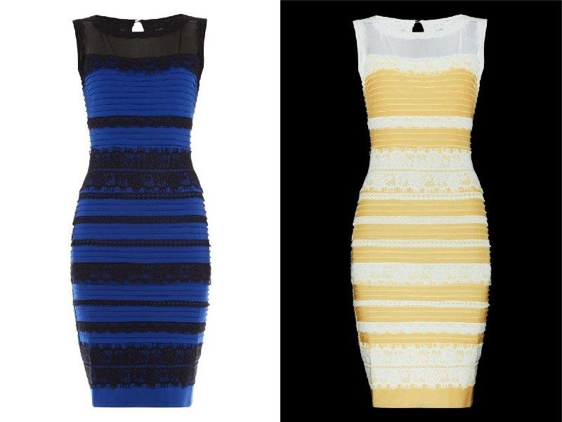 Платье Иллюзия