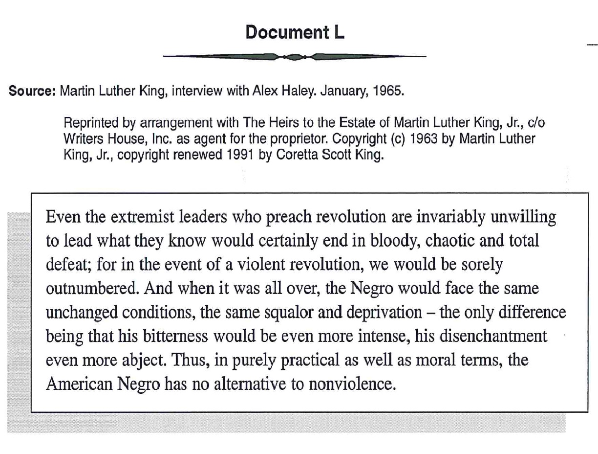 m l k on emaze doc l martin luther king jr