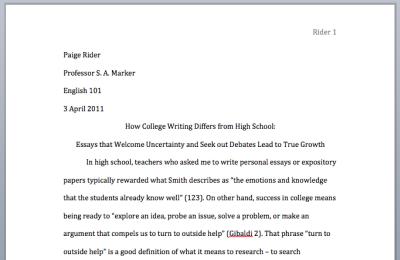 writing name newspaper essay www