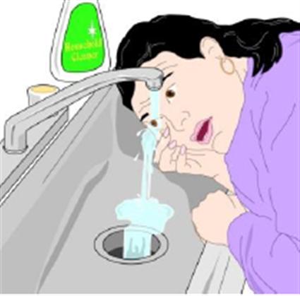 Как сделать промывание глаз 656