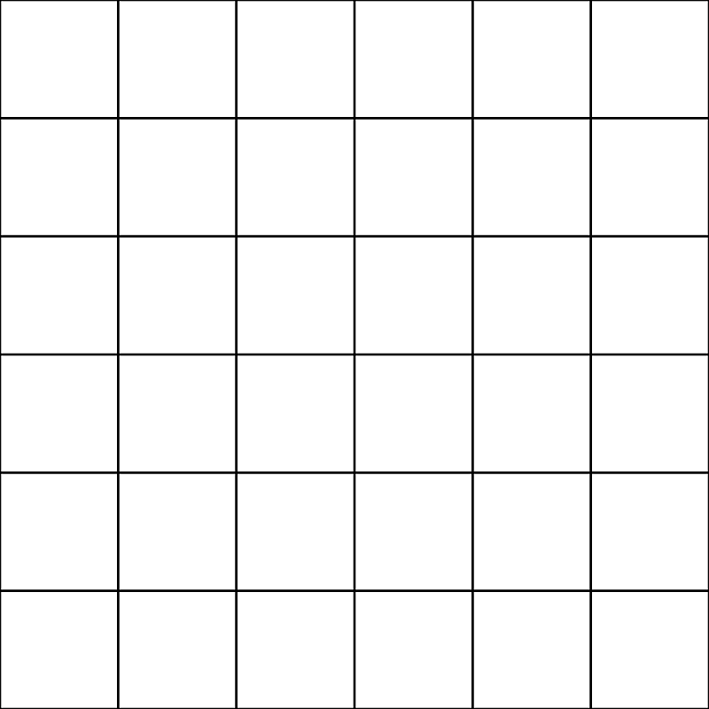 grids and self portraits